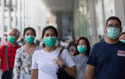 Coronavirus outbreak LIVE Updates: 17,000 infections confirmed, death toll passes 360 in China