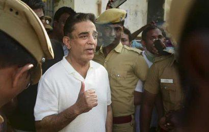 Kamal Haasan declares aid after 3 die on sets of his movie