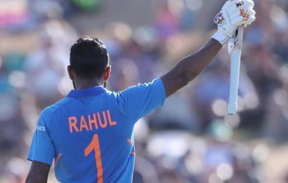 India vs New Zealand: Centurion KL Rahul achieves impressive feat at Bay Oval