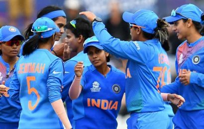 India vs Sri Lanka, ICC Women's T20 World Cup LIVE: Indian bowlers eye early wickets