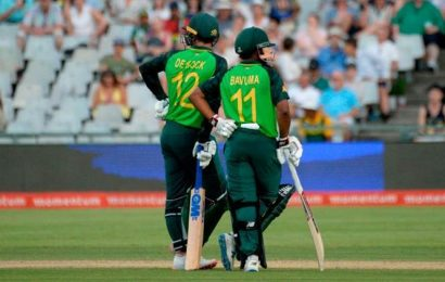 South Africa vs England 2nd ODI Live Cricket Streaming: When, where and how to watch?