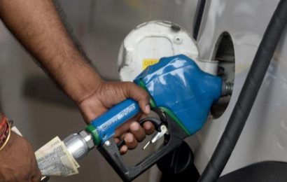 Petrol, diesel price further reduced post Budget