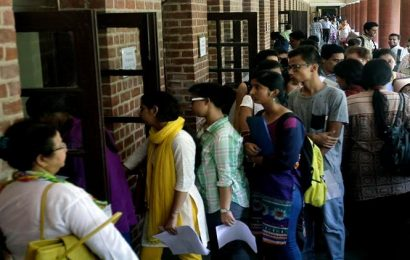 Indian Statistical Institute admissions 2020 begin, here's all you need to know