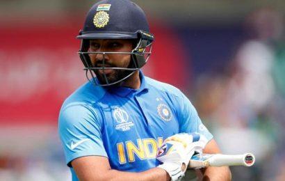 'I wish he has one good away series' – MSKPrasad on Rohit Sharma