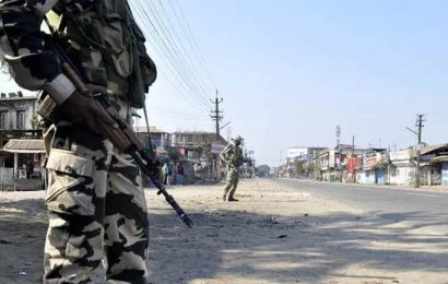 J&K: Three militants killed in encounter with security forces in Pulwama
