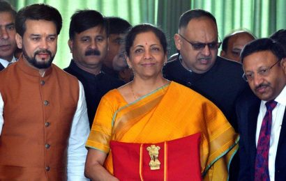 What the budget means for India story, BJP's fortunes