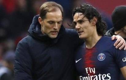 Tuchel out to break PSG's last 16 jinx against ex-club Dortmund