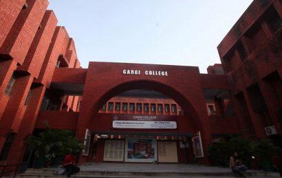Delhi Police register molestation case on Gargi College authorities' complaint