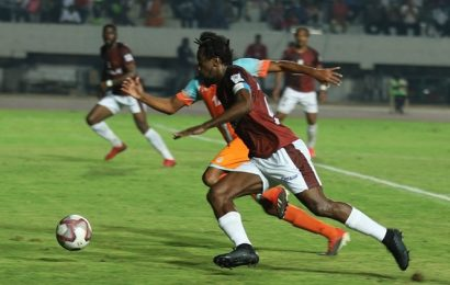 Marcus Joseph's late winner helps Gokulam Kerala beat Chennai City