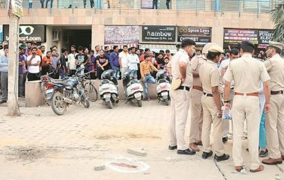 Gurgaon: PSO who opened fire at judge's wife and son found guilty