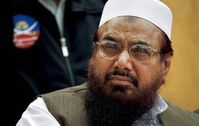 Pak court to pronounce verdict against Hafiz Saeed on February 8