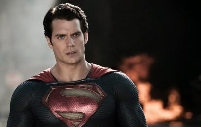 Henry Cavill to play Wolverine in MCU?