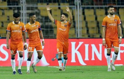 Goa to host Indian Super League final: Nita Ambani
