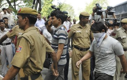 'Convicts of heinous crime trying patience of country':Centre tells Delhi HC on Dec 16 gang rape case