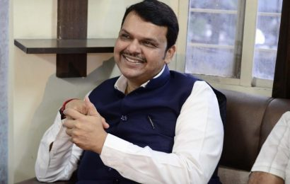 Former Maharashtra CM Devendra Fadnavis on what helps to make a comeback