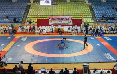 Government has assured entry to Chinese wrestlers for Asian Championship: WFI