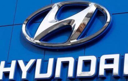 Hyundai Motor suspends output as coronavirus disrupts supply chain