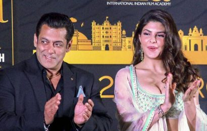 Salman Khan unveils IIFA 2020 in Indore, says 'I was conceived in Mumbai, but I was born in Indore'