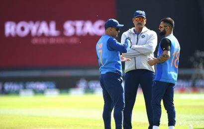 Moin Khan credits former captain for changing face of Indian cricket