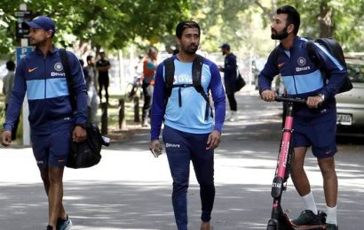 In resilient Christchurch, India look to bounce back after heavy defeat