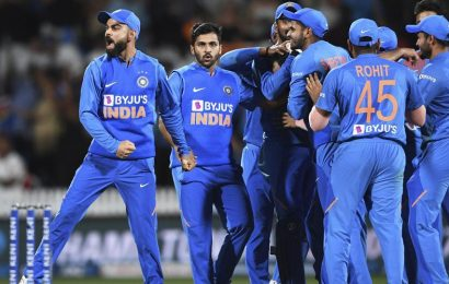 India vs New Zealand: India's predicted XI for 1st ODI – Multiple debuts, new opening pair expected, no Rishabh Pant