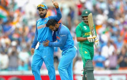 As long as terrorists are there in Pakistan, cricket cannot be played – Chetan Chauhan