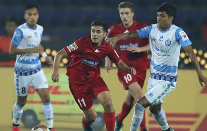 NorthEast, Jamshedpur produce six-goal thriller in ISL