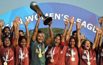 Gokulam Kerala crowned IWL champions after thrilling finale