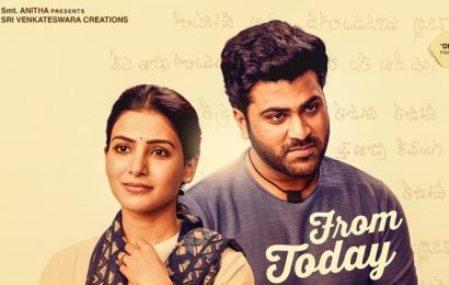 Jaanu movie review and release LIVE UPDATES