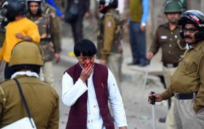 4 civilians who died had gunshot wounds: Doctors