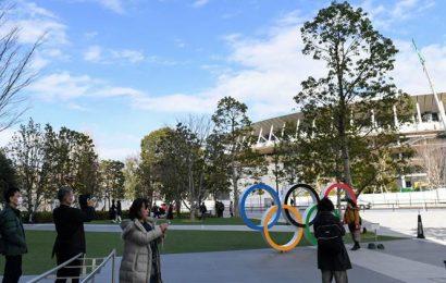 Some Japan investors worry as coronavirus puts question-mark over Tokyo Olympics