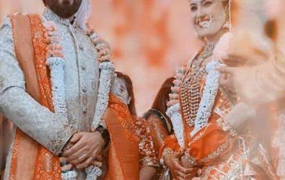 Kamya Panjabi and Shalabh Dang's wedding was 'beautiful and dreamy,' informs Suchitra Pillai | Bollywood Life