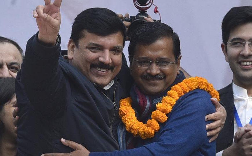 Why economics explains AAP's landslide victory