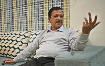 Won't be surprised if Arvind Kejriwal loses from New Delhi seat: Kapil Mishra