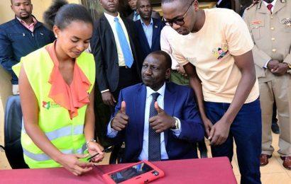 Kenya's High Court delays national biometric ID program