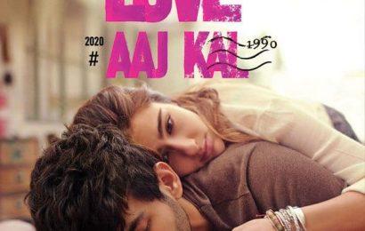 Movie this week: Love Aaj Kal   Bollywood Life