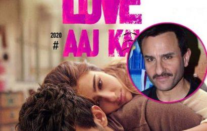 Love Aaj Kal: सारा अली खान और कार्तिक आर्यन की रोमांटिक केमिस्ट्री पर बोले Saif Ali Khan, कहा ये फिल्म तूफान….