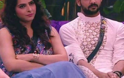 Bigg Boss 13: Vishal Aditya Singh and Madhurima Tuli to reunite for a romantic show? | Bollywood Life