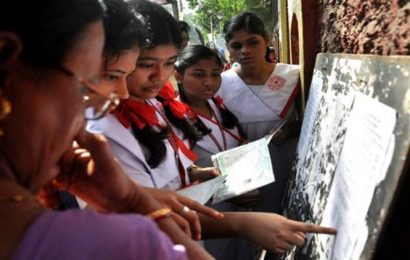 West Bengal WBBSE Madhyamik admit card 2020: Release date and time