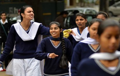 "Maharashtra students to stay hydrated with ""water bell"": Education Minister"