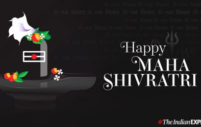 Happy Maha Shivratri 2020: Wishes Images, Photos, Status, Quotes, Wallpapers, Messages, and Greetings