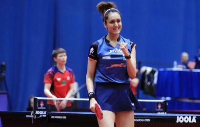 Manika Batra stuns World No. 26; GSathiyan too wins at Hungarian Open
