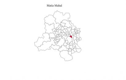Matia Mahal (Delhi) Assembly Election Results 2020 Live: Winner, Runner-up
