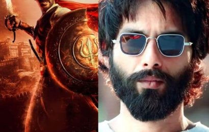 Tanhaji: The Unsung Warrior set to CHALLENGE the lifetime business of Kabir Singh at the box office | Bollywood Life