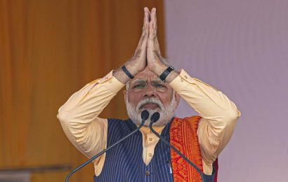I assure you CAA won't lead to outsider influx: PM in Assam