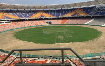 Trump event won't mark inauguration of Motera stadium in Ahmedabad