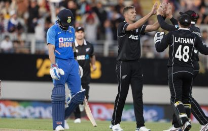 'ODIs aren't too relevant as T20Is and Tests this year' – Virat Kohli after NZ series defeat