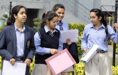 CBSE exams in northeast Delhi to be held as scheduled from March 2: Official