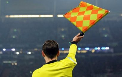IFAB to review offside laws, trial concussion subs