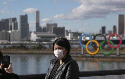 IOC face 'big communications job' as virus jitters hit Tokyo Olympics